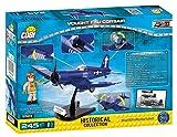 COBI Small Army Vought F4U Corsair