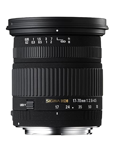 The 8 best sigma 17 70mm lens for canon