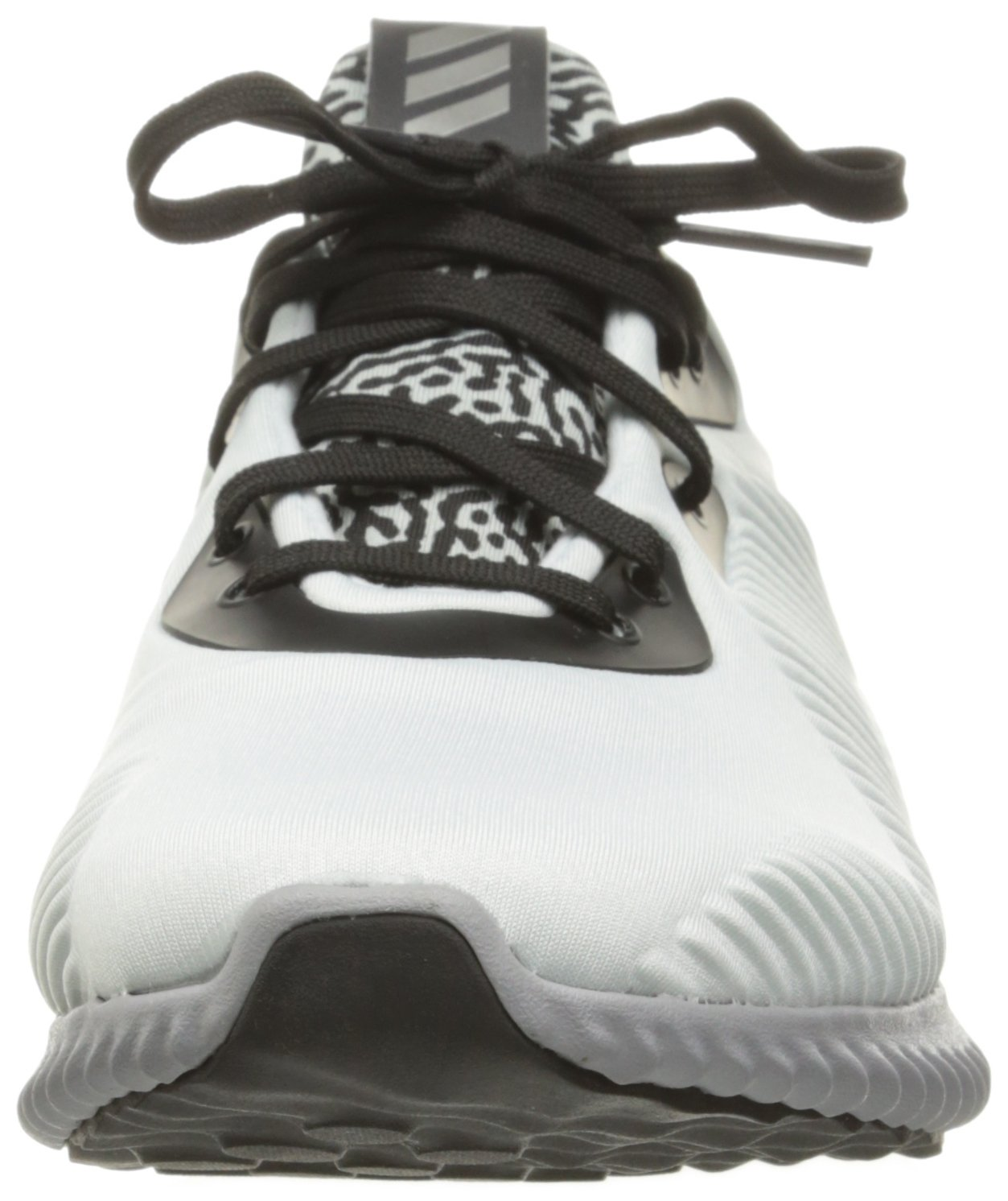 adidas performance politica alphabounce ferro alluminio metallico.