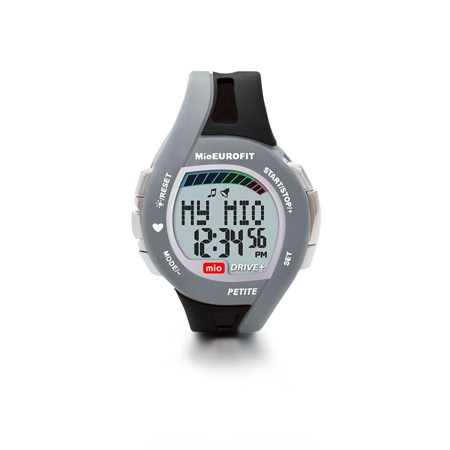 Mio Drive Special Edition Petite Womens Heart Rate Monitor Watch ...