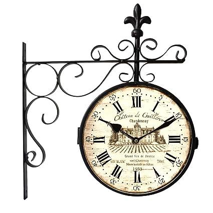 Risultati immagini per orologi da parete eleganti antichi