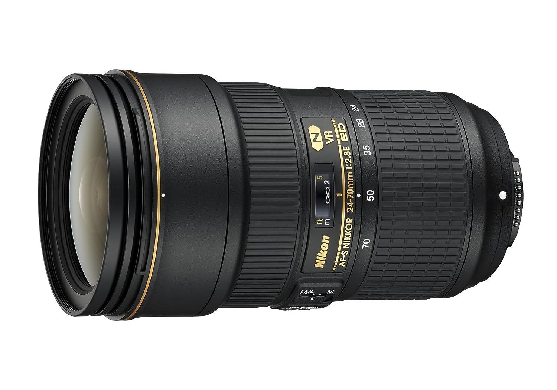 Nikon AF-S NIKKOR 24–70 mm 1:2,8E ED VR