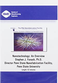 Amazon com: An Introduction to Nanotechnology: The New