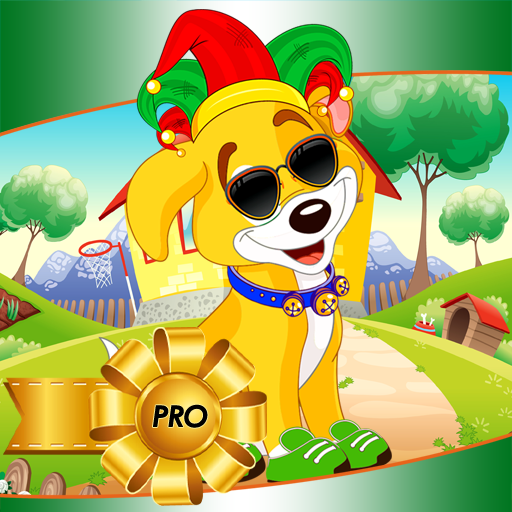 Dog Dress Up Games (Best Virtual Hairstyle App)