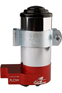 Aeromotive 13205 SS-Series Adjustable Fuel Regulator