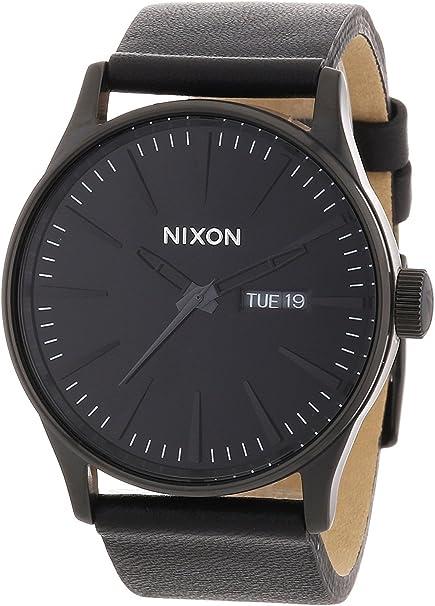 TALLA Talla única. Nixon Watches - Reloj de Pulsera Mujer