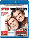 Step Brothers (Blu-ray)