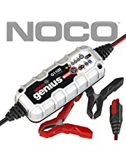 Cargador inteligente de baterías Ultra seguro NOCO Genius G1100EU 6V/12V 1.1A