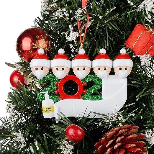Kids 2020 Christmas Ornaments Amazon.com: Pop Your Dream Christmas Ornament Customized Survivor