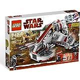 """Lego - Star Wars - Véhicule """"Republic Swamp Speeder"""""""