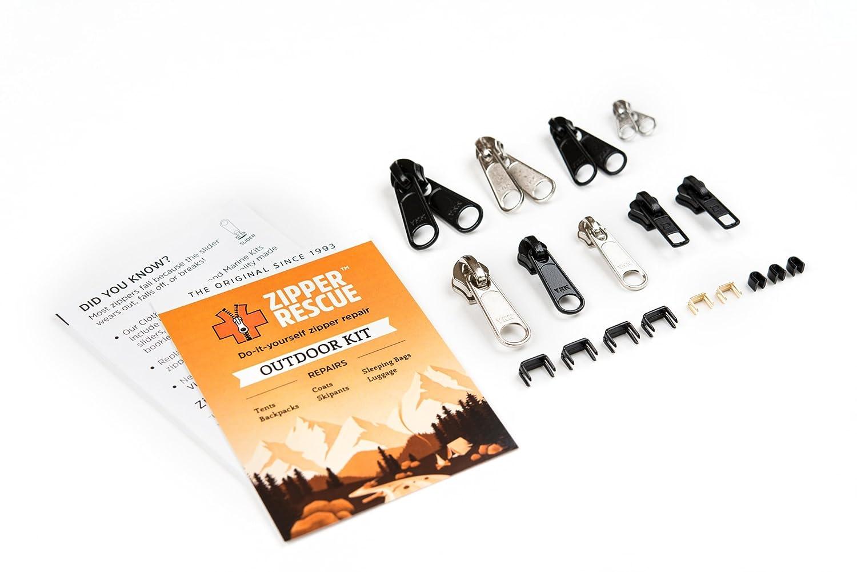 Amazon zipper rescue zipper repair kit outdoor solutioingenieria Images