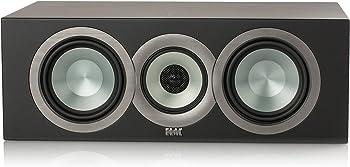 ELAC Uni-Fi CC U5 Slim Three-Way Center Channel Speaker