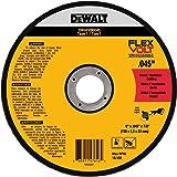 DEWALT FLEXVOLT Cutting Wheel, 6-Inch (DWAFV86045)