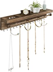 Hanging Jewelry Organizers Amazon Com