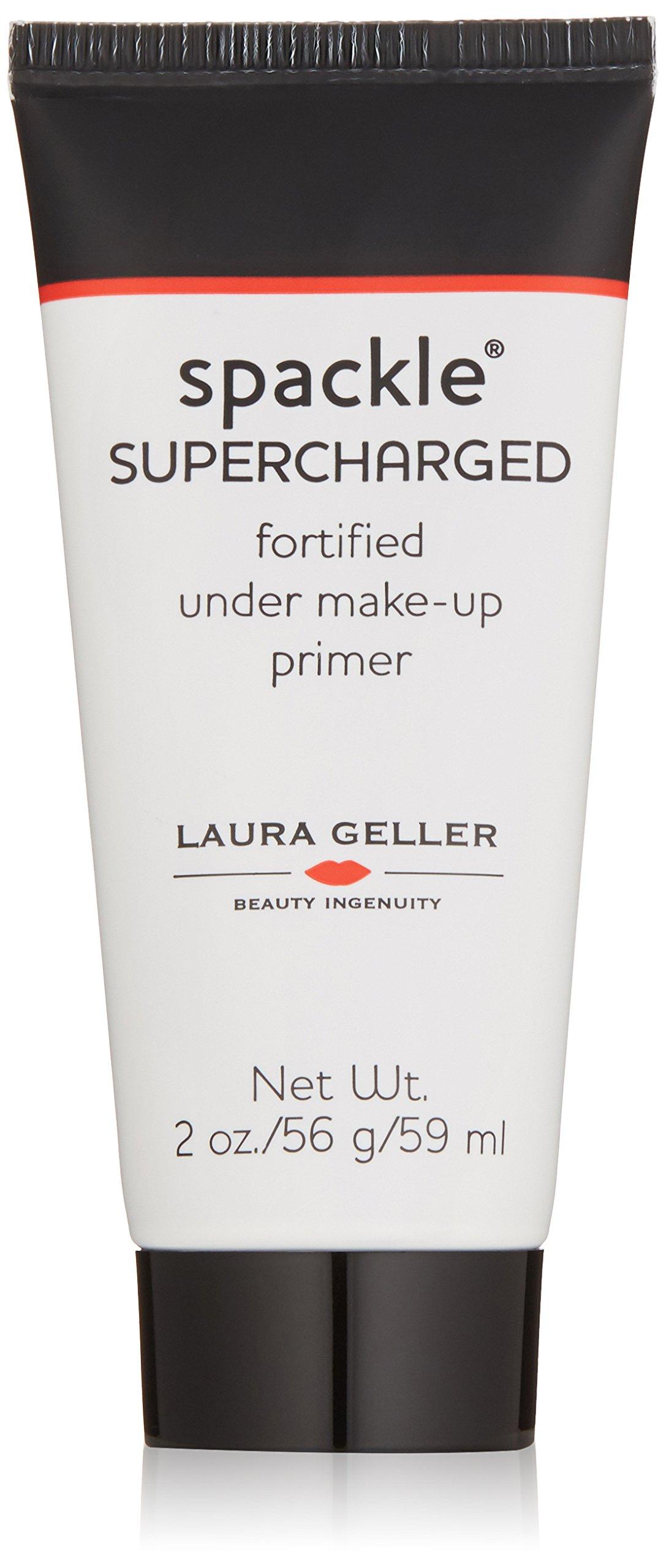 Laura Geller Spackle Under Make-Up Primer - Supercharged - 2 Oz by LAURA GELLER NEW YORK