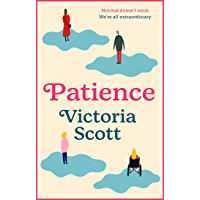 Patience (English Edition)