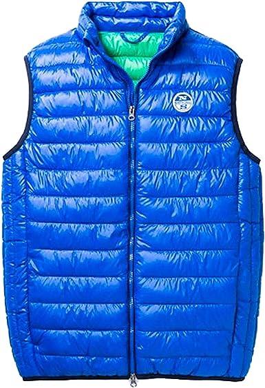 NORTH SAILS Jacket North Super Light Vest 602464 0760 Royal