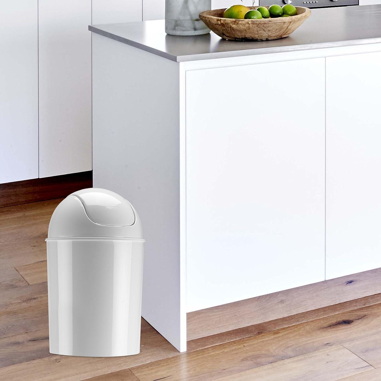 Amazon.com: Umbra Mini basurero: Home & Kitchen