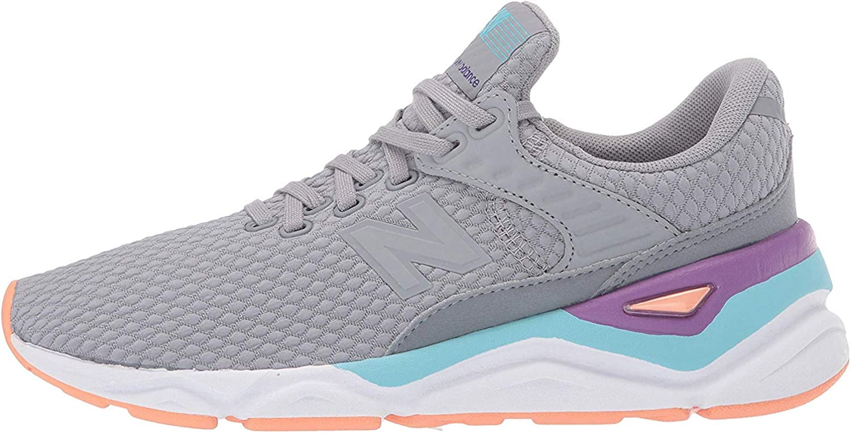 New Balance X-90, Zapatillas para Mujer: Amazon.es: Zapatos y complementos