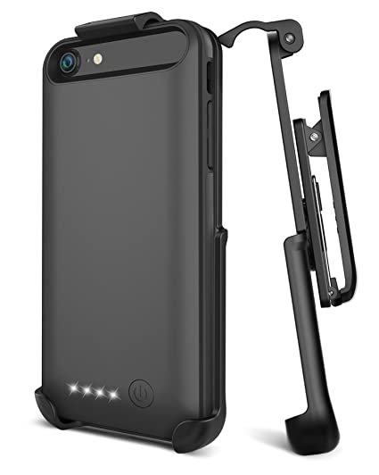 low priced 5e514 06bbb Encased Belt Clip Holster for Trianium Atomic Pro Case - iPhone 8 / iPhone  7 (case not Included)
