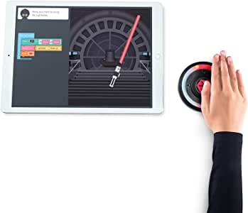 Kano Star Wars The Force Coding Kit - Explore The Force. STEM Learning and Coding Toy for Kids
