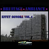 Bruitage ambiance effet sonore, vol. 4