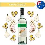 yellow tail Pinot Grigio White Wine, 750ml