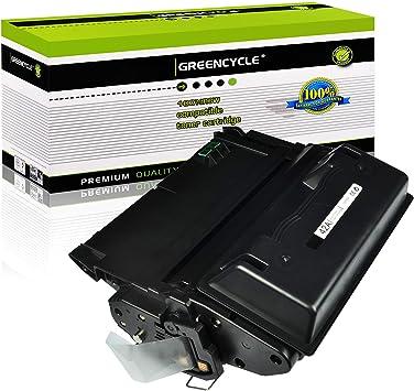 3 PK Black Toner Cartridge For HP Q5942A 42A LaserJet 4250n 4250tn 4350 4350dtn