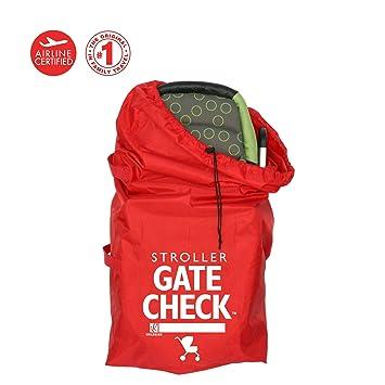 Amazon.com   J.L. Childress Gate Check Bag For Standard and Double ... e7cc397373