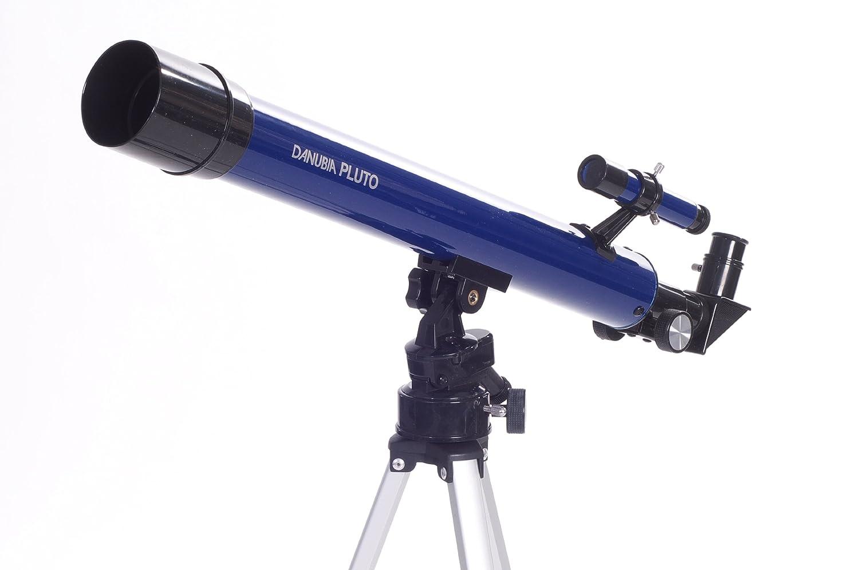 Dörr - Telescopio Pluto STN 56 D50 con puntamento automatico D÷rr