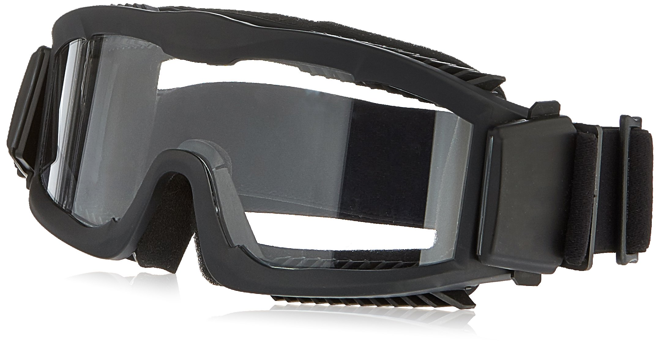 Lancer Tactical Airsoft Safety Goggles W/Stylized Vents by Lancer Tactical