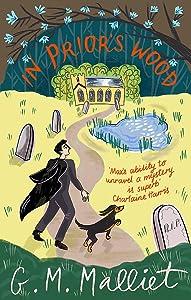 In Prior's Wood (Max Tudor)
