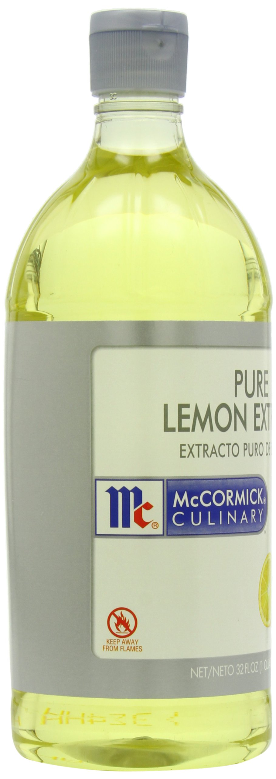 McCormick Culinary Pure Lemon Extract, 32 fl oz by McCormick (Image #7)