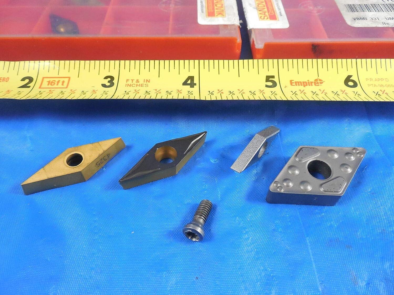 KYOCERA 226-0591L400 Series 226 Micro Drill Bit Carbide 3 mm Shank Diameter 10.20 mm Cutting Length 2 Flutes Altin 1.50 mm Cutting Diameter 130 Degree Cutting Angle 38 mm Length