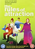 The Rules Of Attraction [DVD]