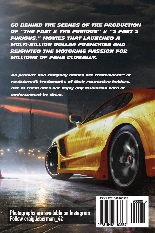 Crashing Cars: How a Motion Picture Franchise Turned It Into An Art: Amazon.es: Craig Lieberman: Libros en idiomas extranjeros