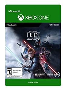 STAR WARS Jedi Fallen Order - [Xbox One Digital Code]