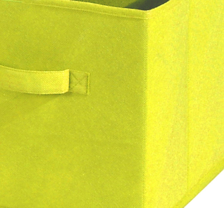 Cesta para Cubiertos Alsapan Compo 16 Color Amarillo