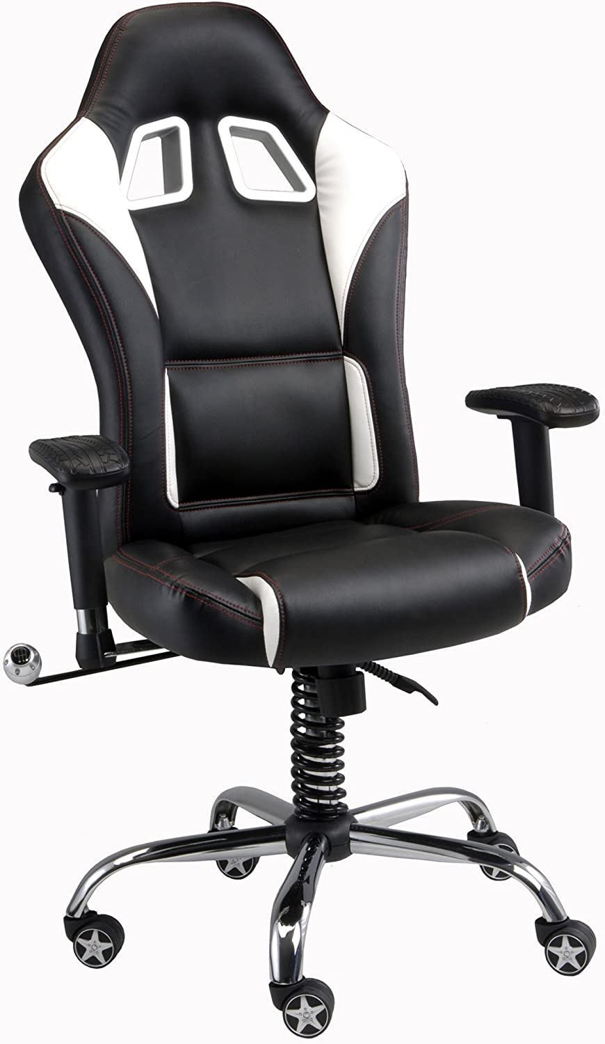 Pitstop Furniture IN1100B Black SE Office Chair