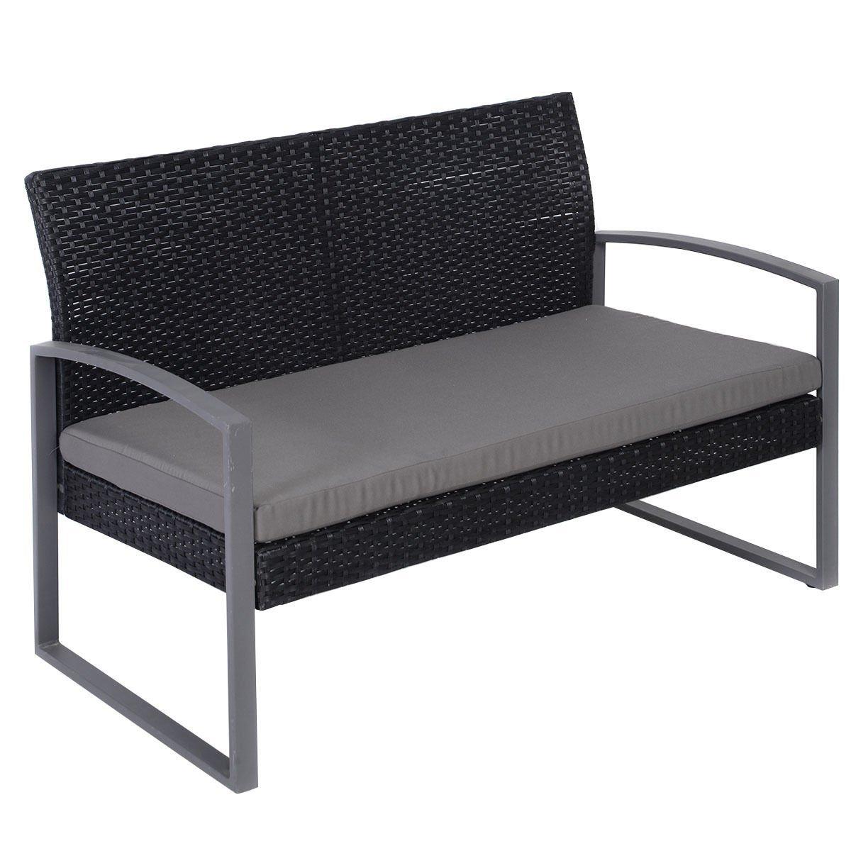 Amazon.com: Juego de 4 piezas de muebles de invierno para ...