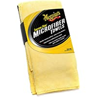 Meguiar's Car Care Products Meguair`s ME X2010 Supreme Shine Microfiber, 40.6 x 40.6 cm