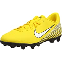 NIKE Jr Vapor 12 Club GS NJR Fg/MG, Scarpe da Calcetto Indoor Unisex – Bambini