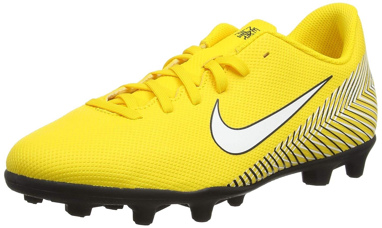 Nike Neymar Jr. Vapor 12 Club MG, Zapatillas de Fútbol Unisex Niños: Amazon.es: Zapatos y complementos