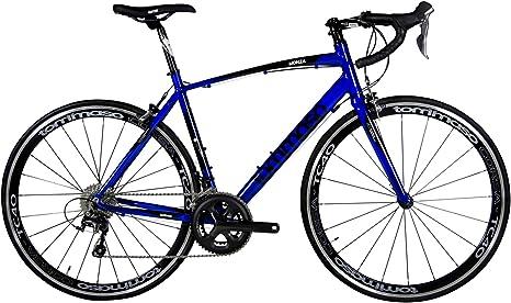 Tommaso Monza Aluminio Tiagra – Llanta para Bicicleta de Carretera ...