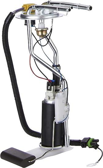 Spectra Premium Industries Inc SP12L1H Fuel Pump And Hanger With Sender