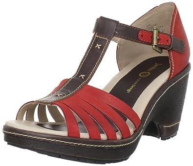 c339edc88556 Jambu Women s Velvet Platform Sandal