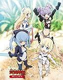 武装神姫 Blu-ray BOX(復刻神姫フィギュア購入券 封入)
