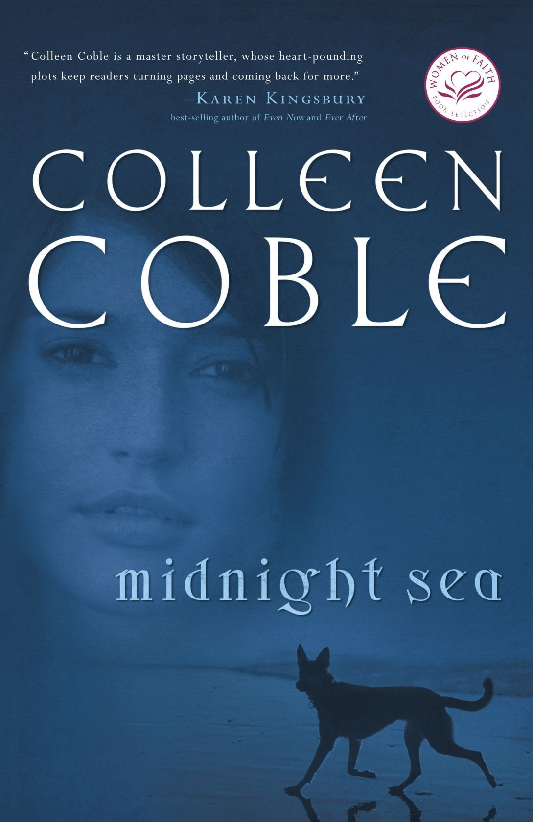Midnight Sea (Aloha Reef Series #4) (Women of Faith Fiction) pdf epub