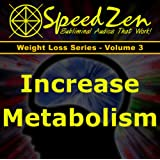 Increase Metabolism: Subliminal Weight Loss CD