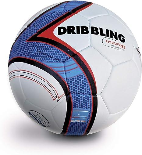 DRIBBLING - Balón de fútbol Mars 3.0 | No5 | Profesional – PU de ...